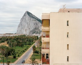 (The Rock Of Gibraltar (Day