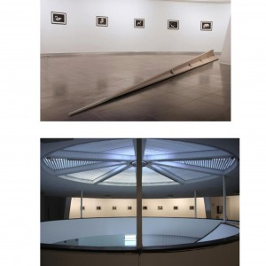 Idiolect, Hillel Roman, Kingdom, Installation View, MoBY, 2008-page-001